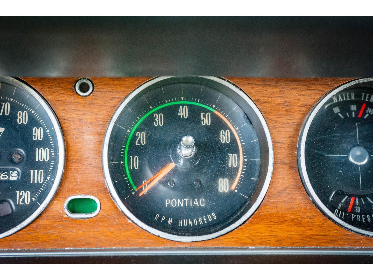 1965 Pontiac GTO (CC-1269084) for sale in O'Fallon, Illinois