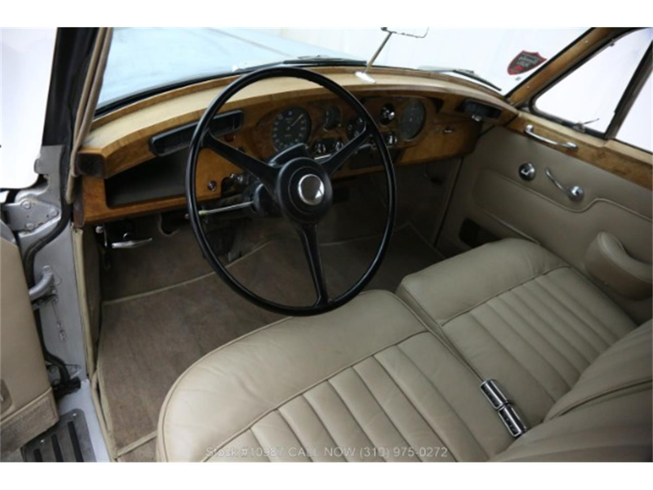 1962 Bentley S1 (CC-1269089) for sale in Beverly Hills, California