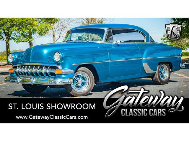 1953 Chevrolet Bel Air (CC-1269090) for sale in O'Fallon, Illinois
