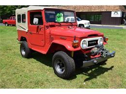 1978 Toyota Land Cruiser FJ (CC-1269098) for sale in Greensboro, North Carolina