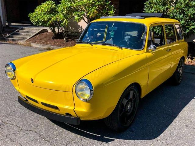 1971 Volkswagen Type 3 (CC-1269109) for sale in Arlington, Texas