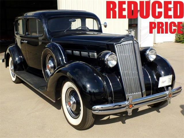 1936 Packard 120 (CC-1269111) for sale in Arlington, Texas