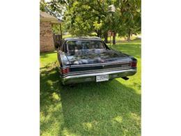 1965 Chevrolet Chevelle (CC-1260912) for sale in Cadillac, Michigan