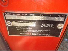 1964 Ford Falcon (CC-1269130) for sale in Cadillac, Michigan