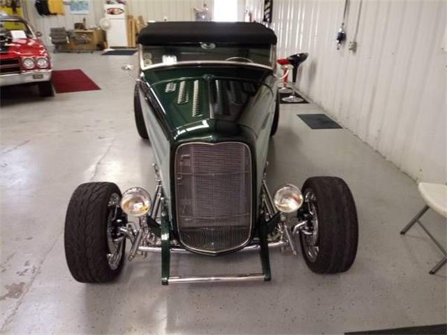 1932 Ford Roadster (CC-1269143) for sale in Cadillac, Michigan