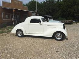 1935 Chevrolet Coupe (CC-1269147) for sale in Cadillac, Michigan