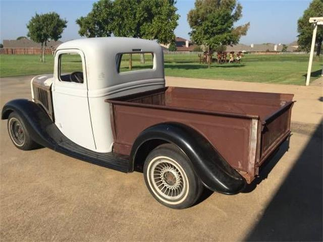 1936 Ford Pickup (CC-1269149) for sale in Cadillac, Michigan