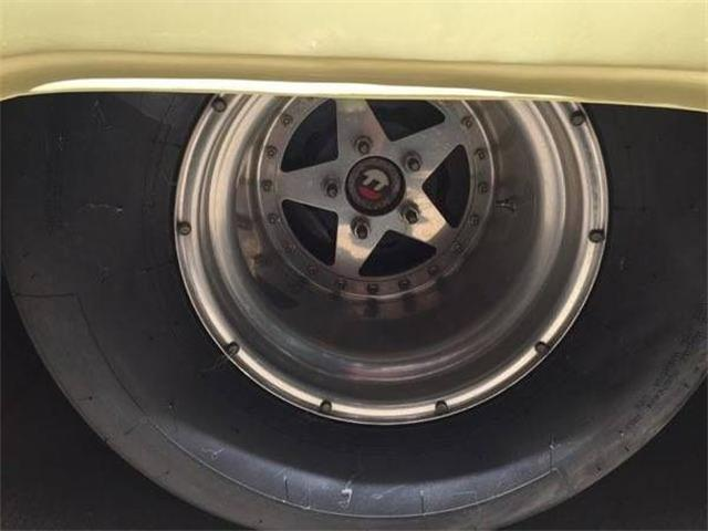1973 Plymouth Scamp (CC-1260915) for sale in Cadillac, Michigan