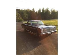 1966 Ford Ranchero (CC-1269160) for sale in Cadillac, Michigan