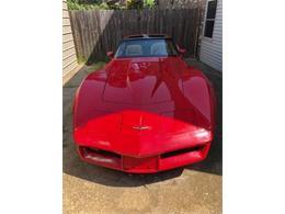 1981 Chevrolet Corvette (CC-1269164) for sale in Cadillac, Michigan