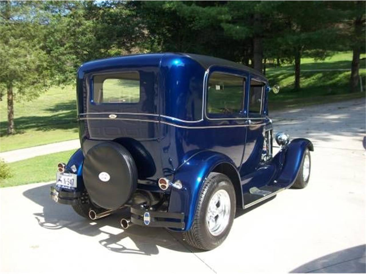 1929 Ford Model A (CC-1269165) for sale in Cadillac, Michigan