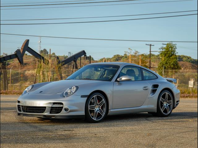 2007 Porsche 911 Turbo (CC-1269171) for sale in Marina Del Rey, California
