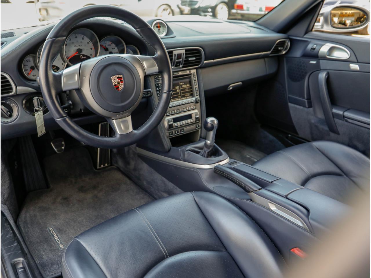 2007 Porsche 911 Turbo (CC-1269171) for sale in Marina Del Rey, California