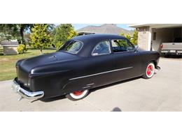 1949 Ford Coupe (CC-1260919) for sale in Cadillac, Michigan