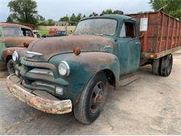 1954 Chevrolet Pickup (CC-1260920) for sale in Cadillac, Michigan
