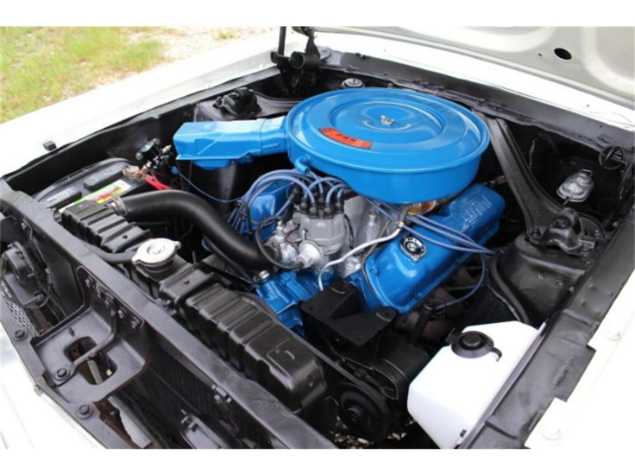 1968 Ford Mustang (CC-1260923) for sale in Cadillac, Michigan