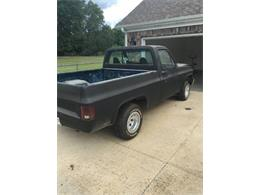1984 Chevrolet C10 (CC-1260927) for sale in Cadillac, Michigan