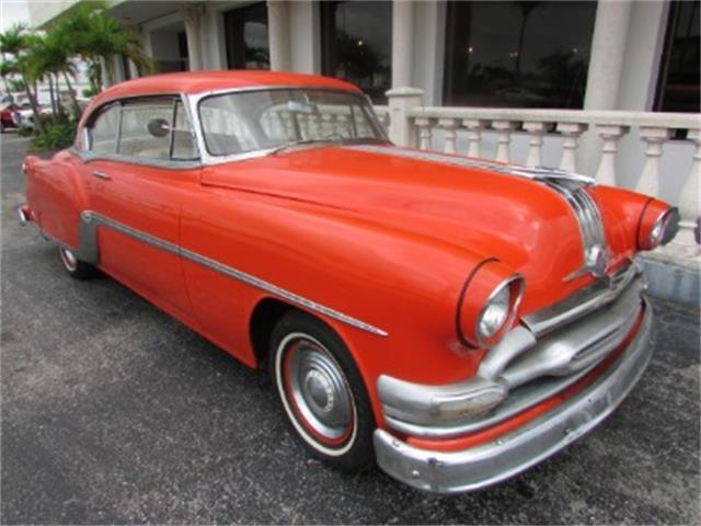 1954 Pontiac Chieftain (CC-1269289) for sale in Miami, Florida