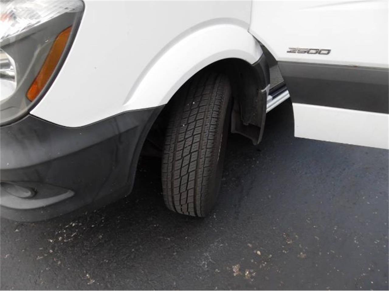 2014 Mercedes-Benz Sprinter (CC-1260929) for sale in Cadillac, Michigan
