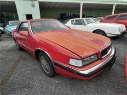 1989 Chrysler TC by Maserati (CC-1269291) for sale in Miami, Florida