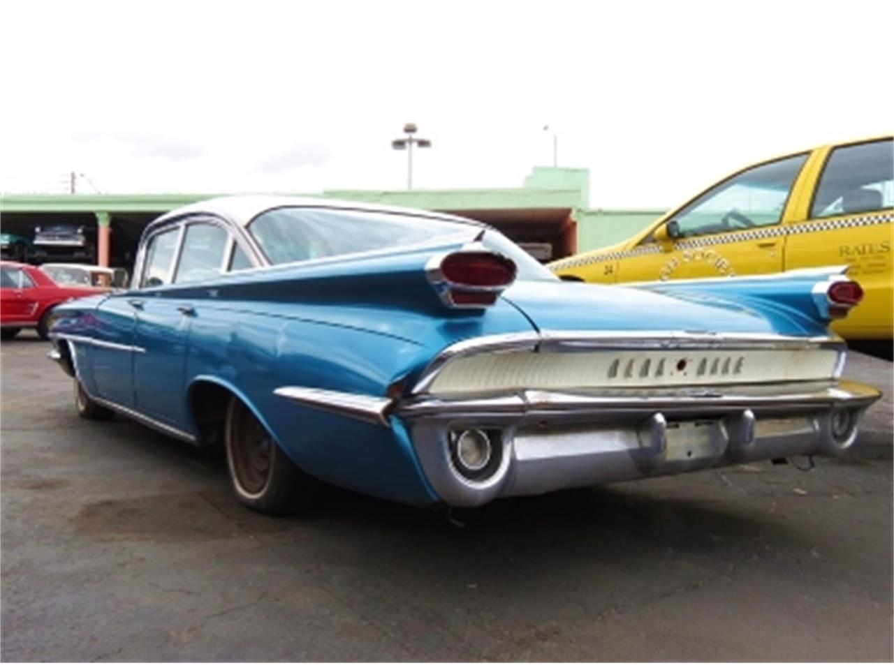 1959 Oldsmobile Super 88 (CC-1269297) for sale in Miami, Florida