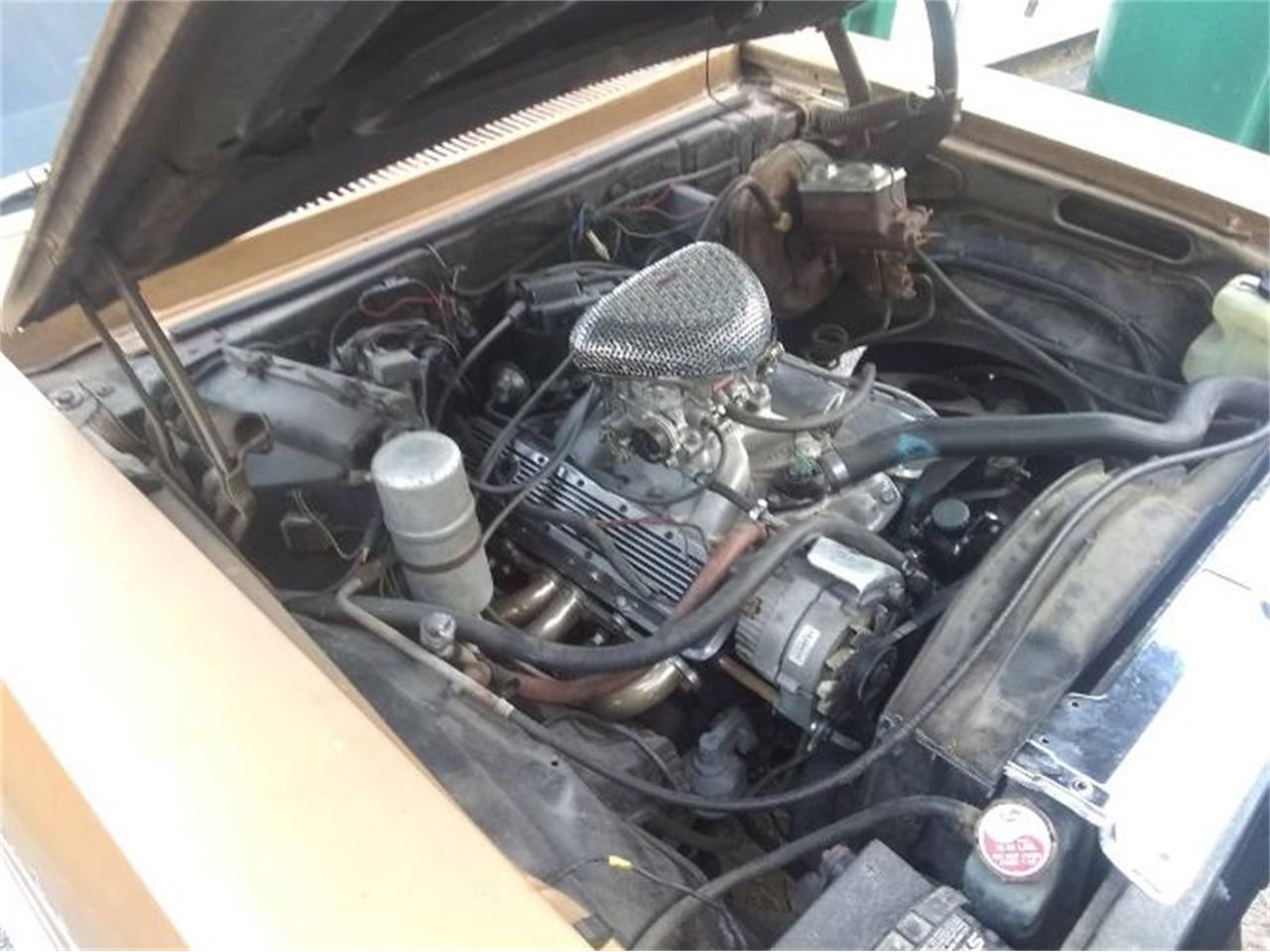 1977 Chevrolet Nova (CC-1260093) for sale in Cadillac, Michigan