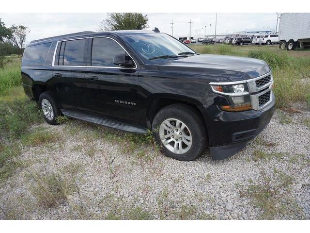 2015 Chevrolet Suburban (CC-1269383) for sale in Blanchard, Oklahoma