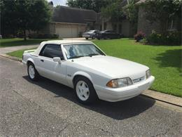1993 Ford Mustang (CC-1260939) for sale in PRAIRIEVILLE, Louisiana