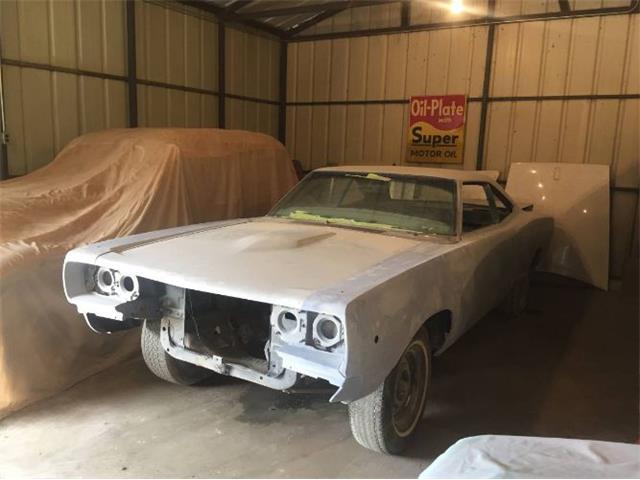 1968 Dodge Super Bee (CC-1260094) for sale in Cadillac, Michigan