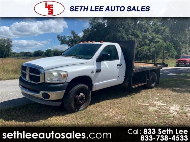 2007 Dodge Ram (CC-1269424) for sale in Tavares, Florida