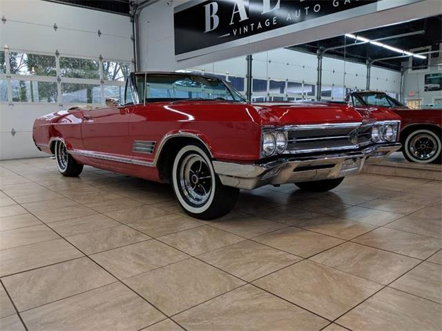 1966 Buick Wildcat (CC-1269429) for sale in St. Charles, Illinois