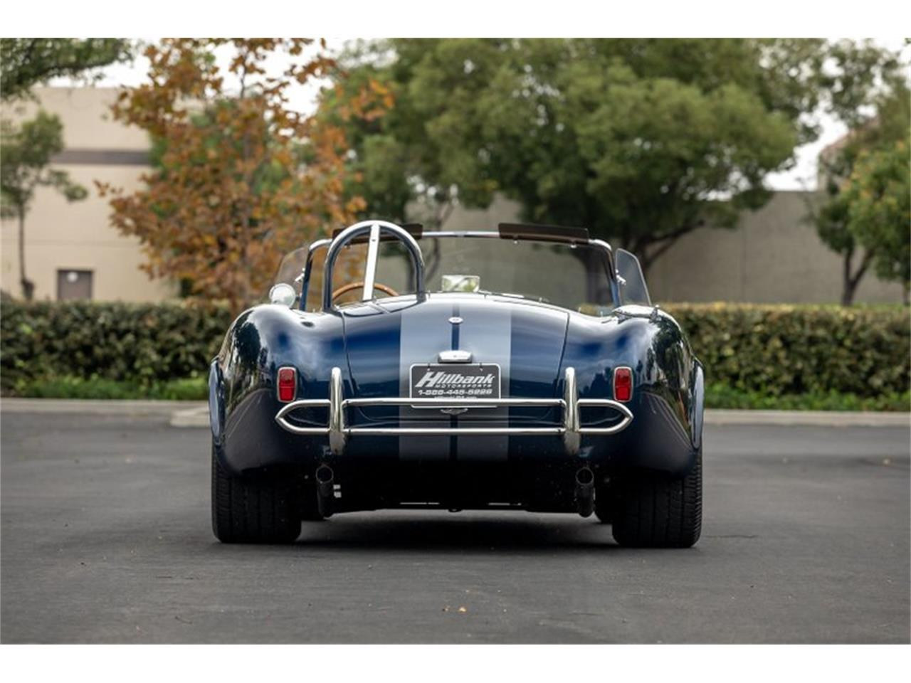 1965 Superformance MKIII (CC-1269430) for sale in Irvine, California