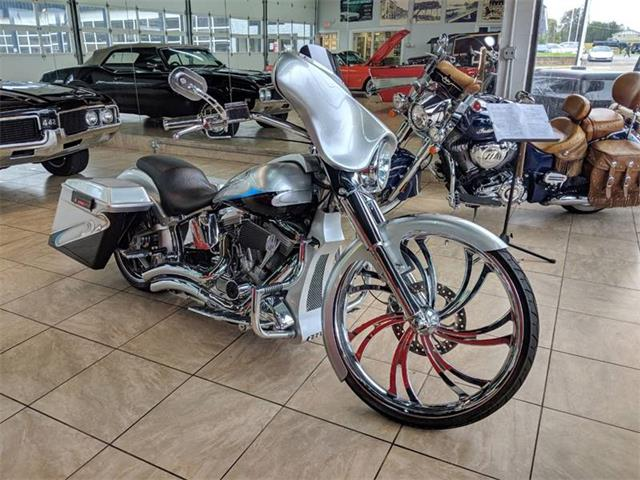 1990 Harley-Davidson Softail (CC-1269431) for sale in St. Charles, Illinois