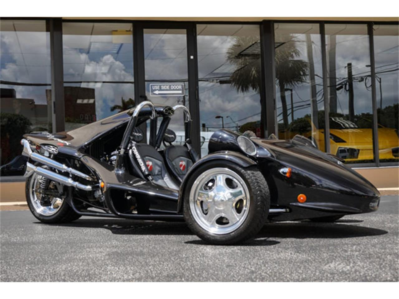 2003 Campagna T-Rex (CC-1269454) for sale in Miami, Florida