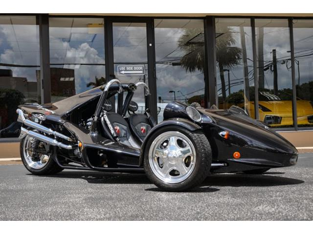 2003 Campagna T-Rex (CC-1269454) for sale in Miami, Florida
