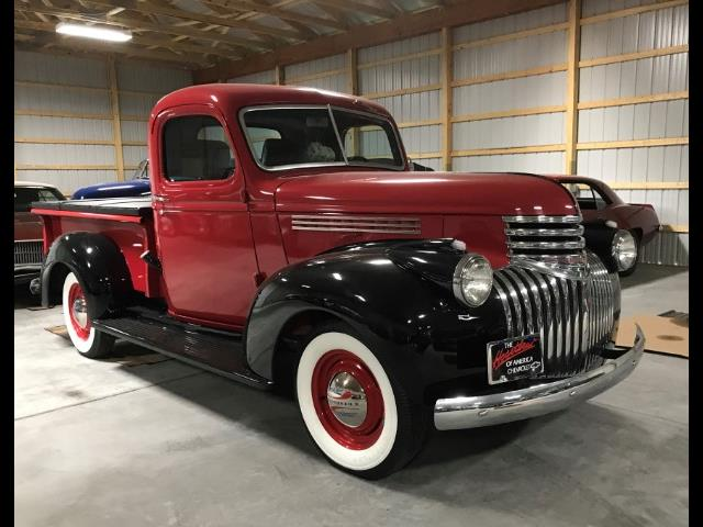 1946 Chevrolet 3100 (CC-1269456) for sale in Harpers Ferry, West Virginia