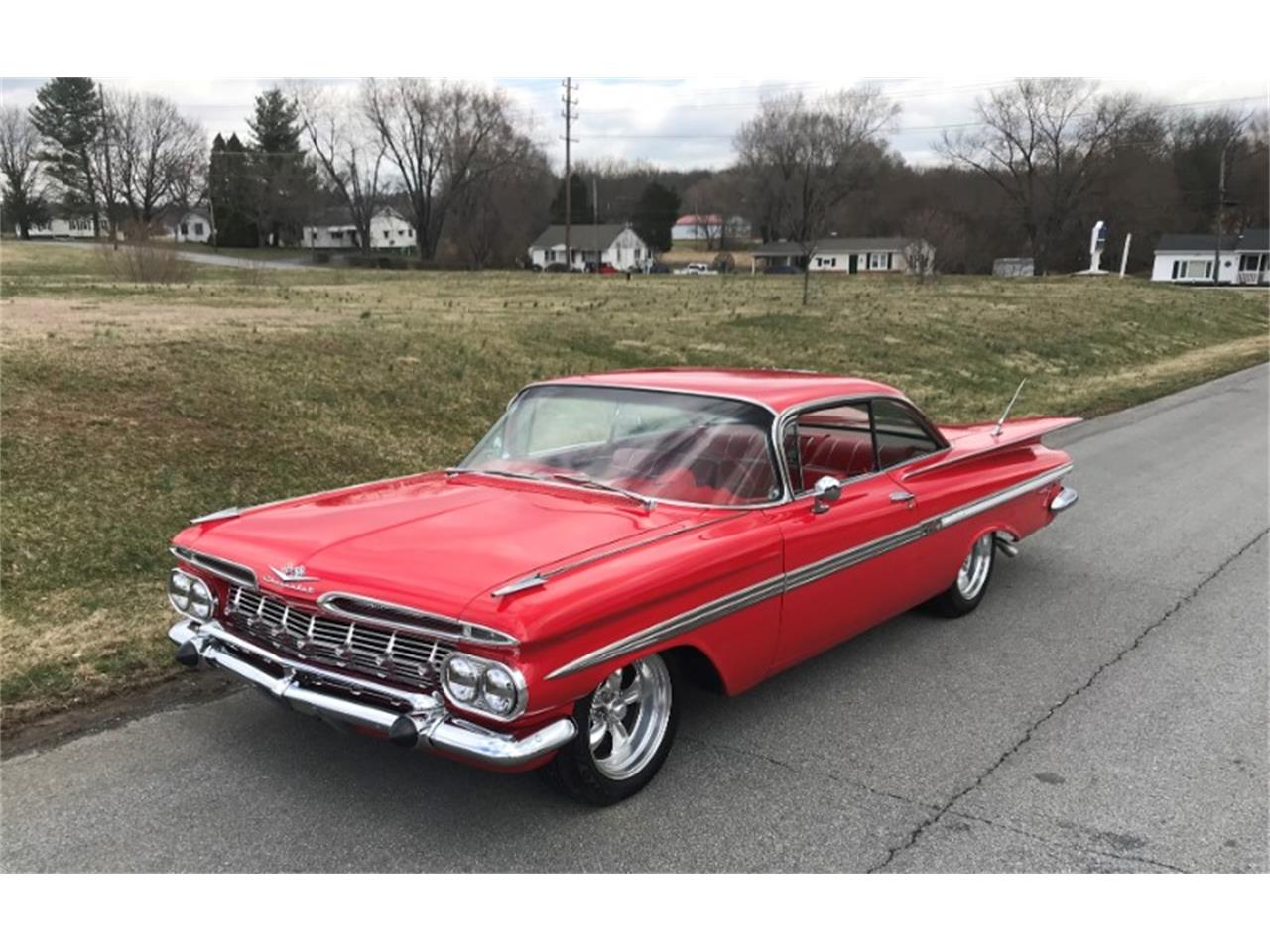 1959 Chevrolet Impala (CC-1269464) for sale in Harpers Ferry, West Virginia