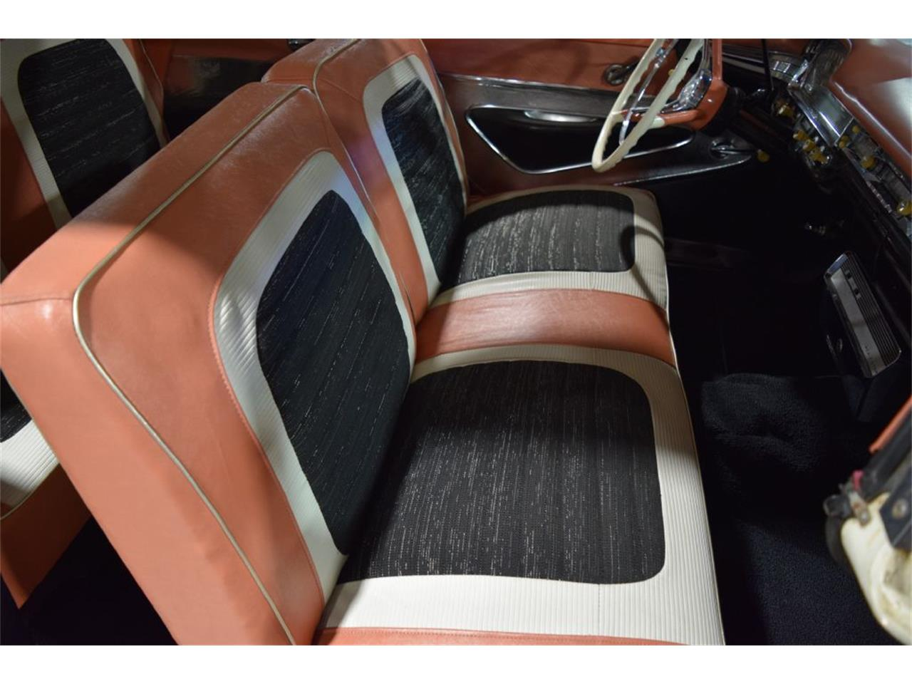 1959 Ford Galaxie Skyliner (CC-1269466) for sale in Sioux City, Iowa