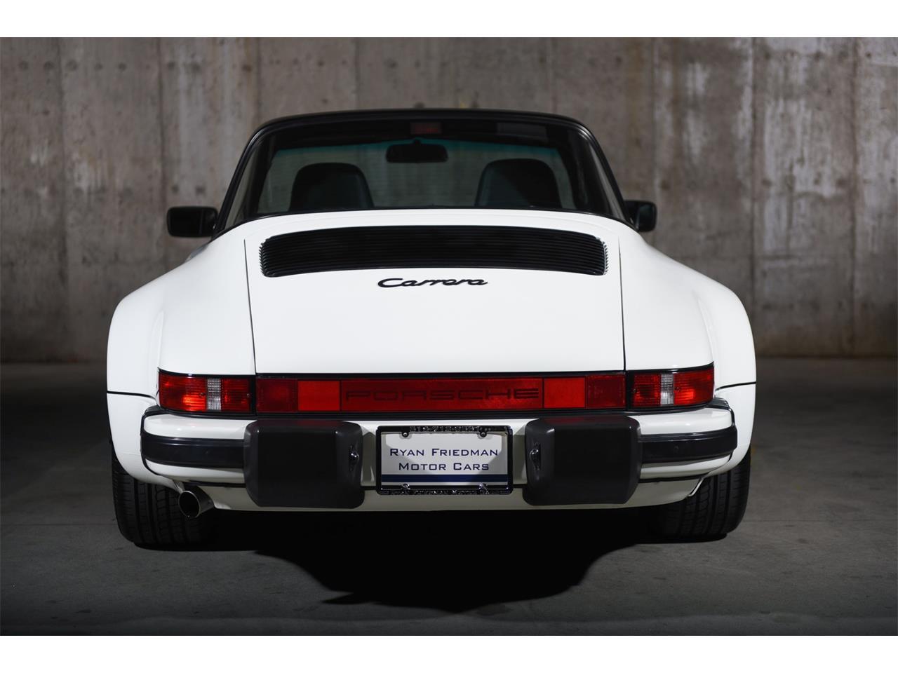 1988 Porsche 911 (CC-1269467) for sale in Valley Stream, New York