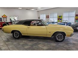 1970 Chevrolet Chevelle SS (CC-1269470) for sale in Austin, Texas