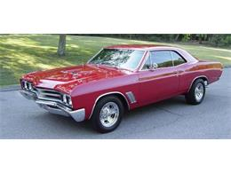 1967 Buick Gran Sport (CC-1269477) for sale in Hendersonville, Tennessee