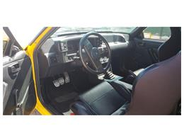 1987 Ford Mustang (CC-1269498) for sale in MIAMI, Florida