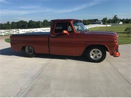 1965 Chevrolet Pickup (CC-1260095) for sale in Cadillac, Michigan