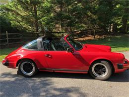1983 Porsche 911SC (CC-1269501) for sale in Edgewater, Maryland