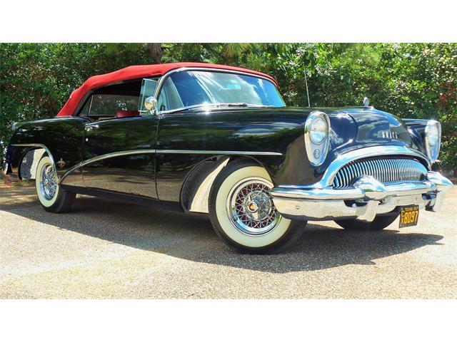 1954 Buick Skylark (CC-1269506) for sale in Houston, Texas