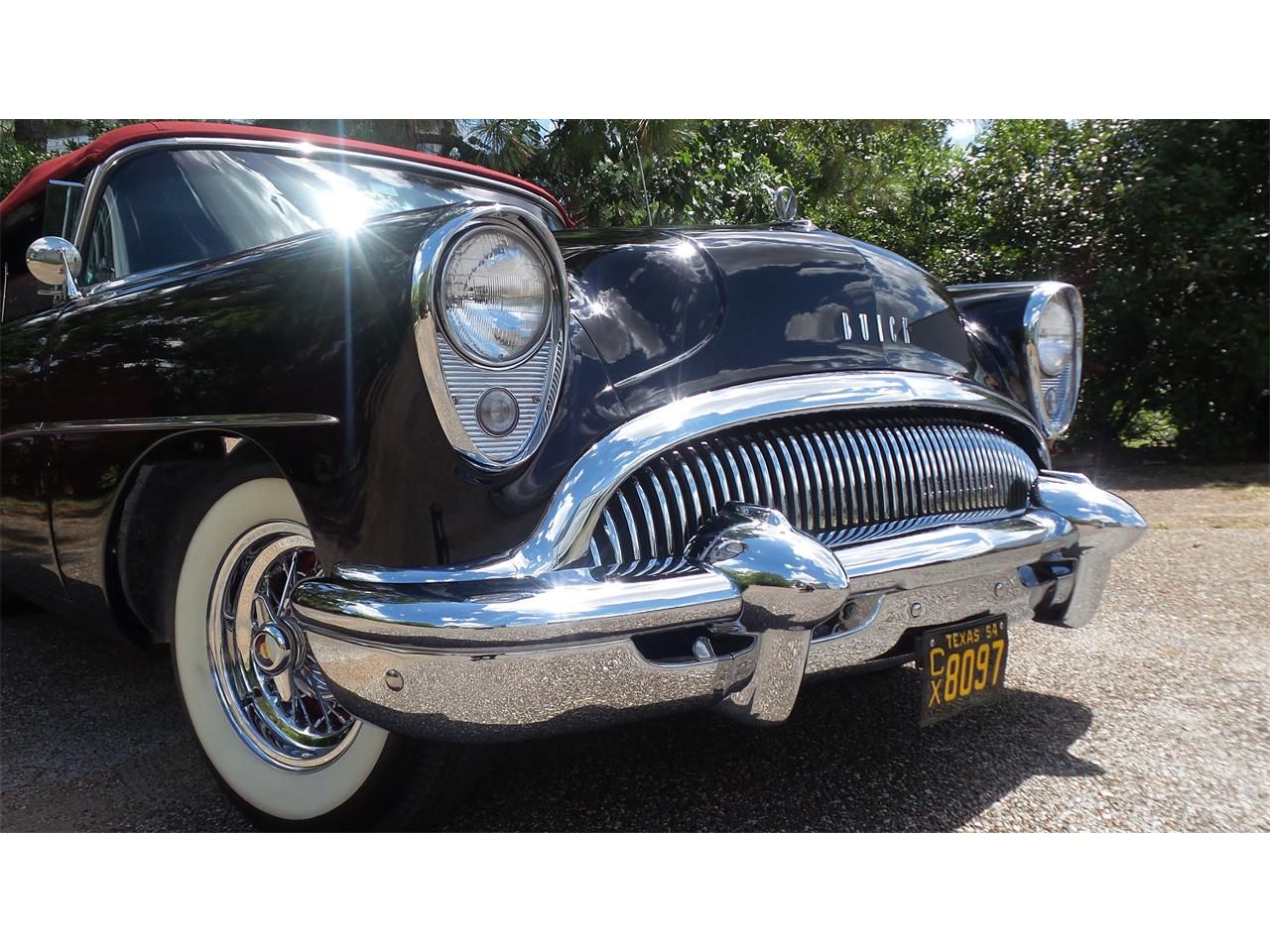 1954 Buick Skylark (CC-1269506) for sale in Houston, Texas