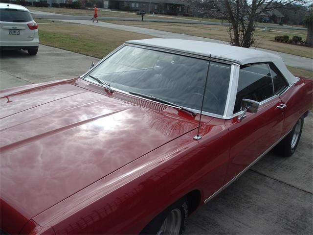 1969 Ford Galaxie 500 (CC-1269507) for sale in Prairieville, Louisiana