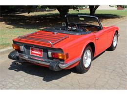 1976 Triumph TR6 (CC-1269508) for sale in Roswell, Georgia