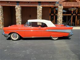 1957 Chevrolet Bel Air (CC-1269509) for sale in Lebanon, Missouri