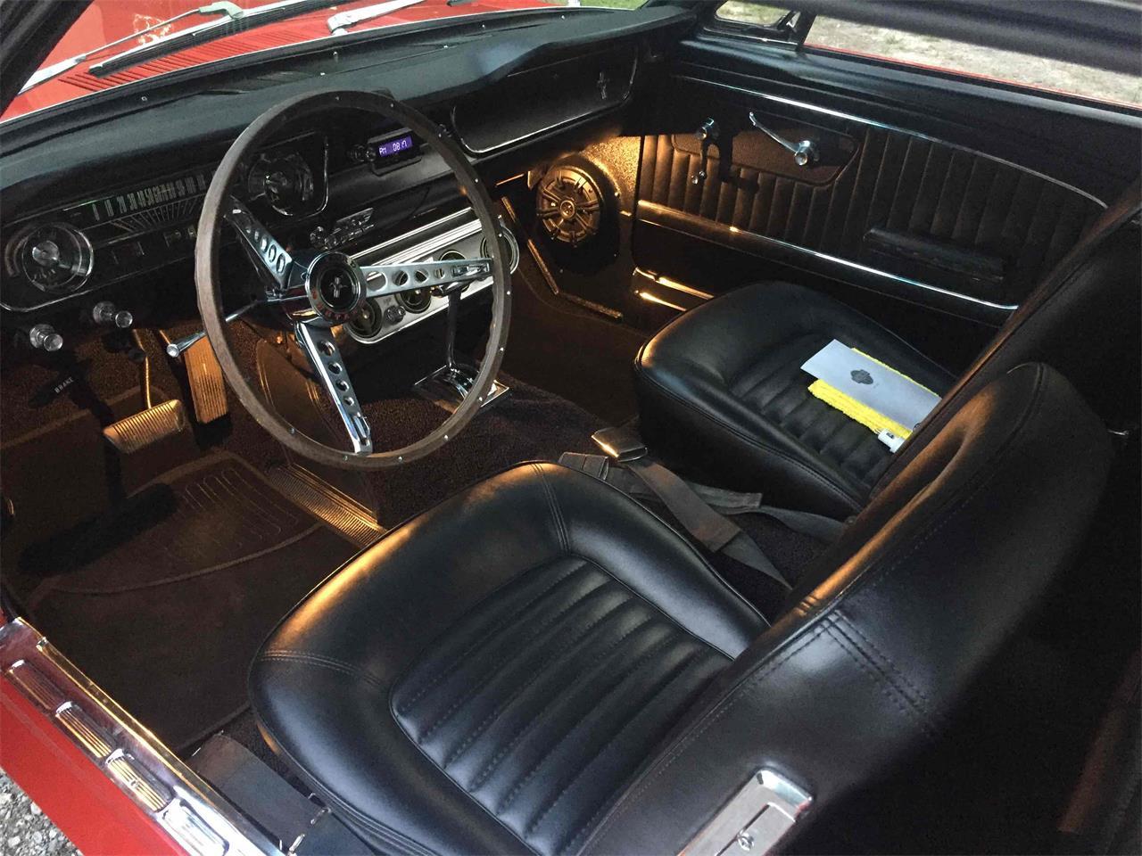 1965 Ford Mustang (CC-1269510) for sale in Moncks Corner, South Carolina